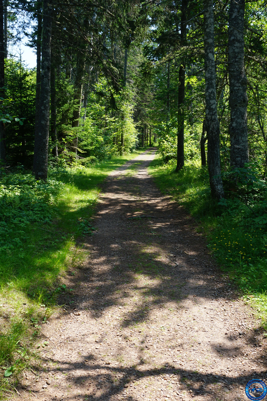 pei trail